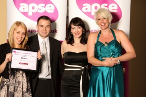 apse-award-winners