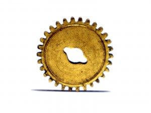 An extra cog in your machine: find a good copywriter and keep them!